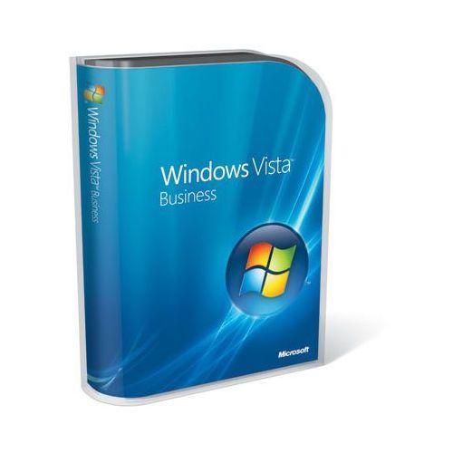 Microsoft Windows Vista Business PL BOX (66J-00538) - sprawdź w wybranym sklepie