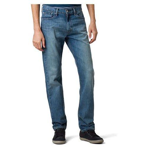 Levi's® 8513 513 Slim Straight Fit Bellingham - produkt z kategorii- spodnie męskie