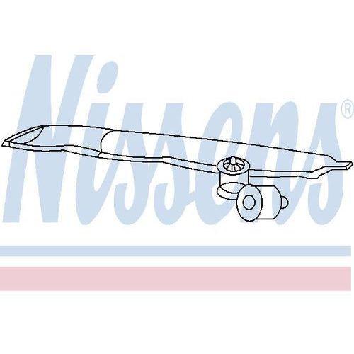 Towar z kategorii: osuszacze powietrza - Osuszacz, klimatyzacja NISSENS 95351