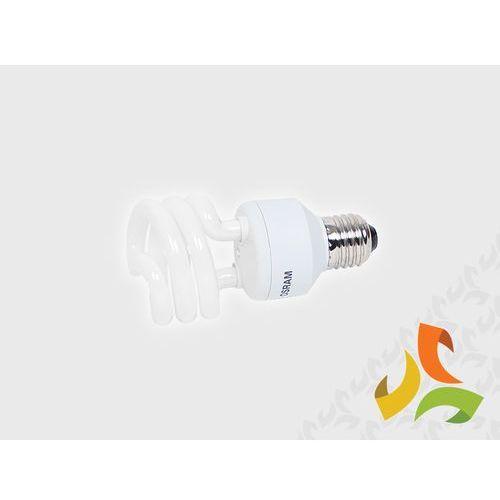 Świetlówka energooszczędna OSRAM 18W (100W) E27 DULUXSTAR MINI TWIST ze sklepu MEZOKO.COM