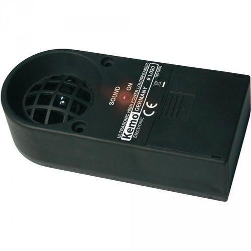 Dodatkowy głośnik L020 do odstraszacza M175, produkt marki Kemo Electronic
