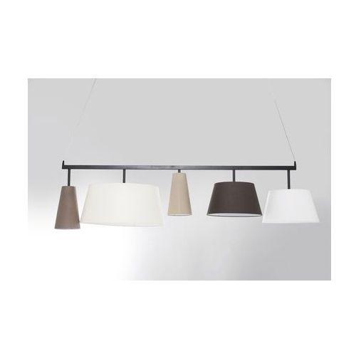 Lampa wisząca Parecchi Black 165 by Kare Design - sprawdź w ExitoDesign