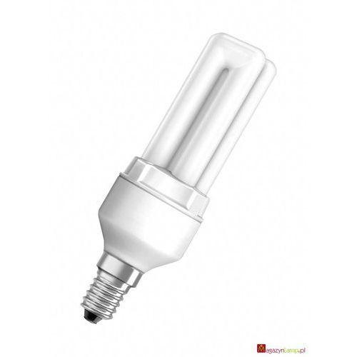 Oferta DINT LL 7W/840 E14 świetlówki kompaktowe Osram