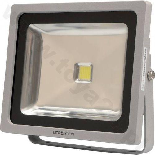 Reflektor diodowy 50W, kup u jednego z partnerów