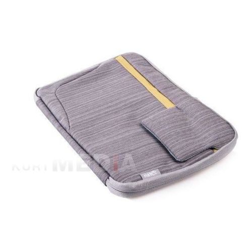 Etui Do Tabletu Natec Mussel 7'' Nylon Grey Exclusive, kup u jednego z partnerów