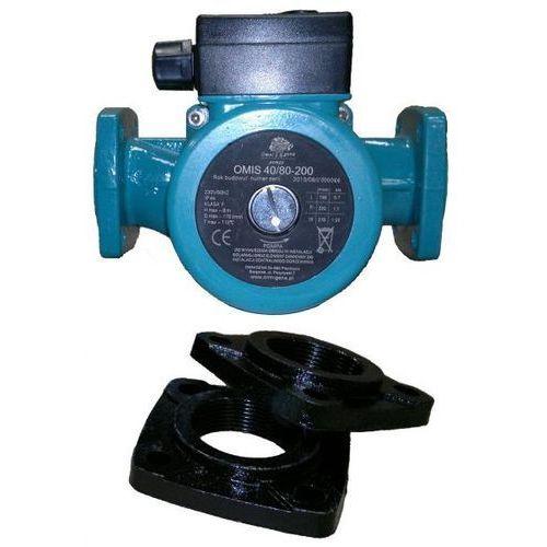 Towar Pompa obiegowa OMIS 40-80  z kategorii pompy cyrkulacyjne