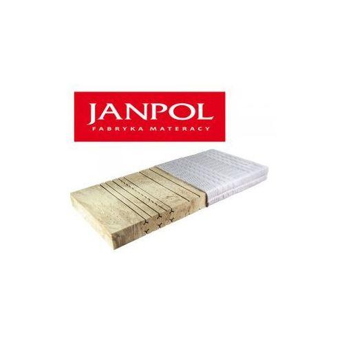 Materac HYPNOSIS, Rozmiar - 90x200 - Dostawa 0zł, GRATISY i RABATY do 20% !!!, produkt marki Janpol