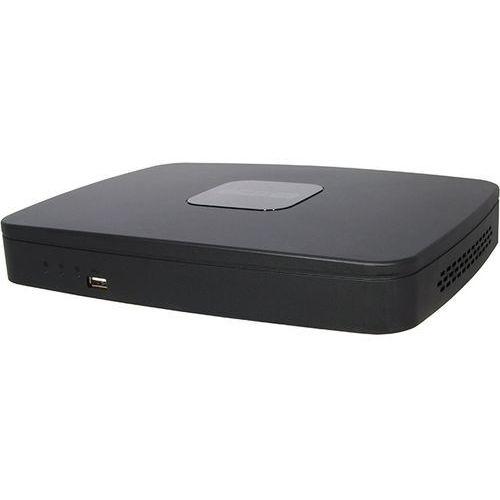 BCS-DVR0801MES Rejestrator cyfrowy hybrydowy 8 kanałowy