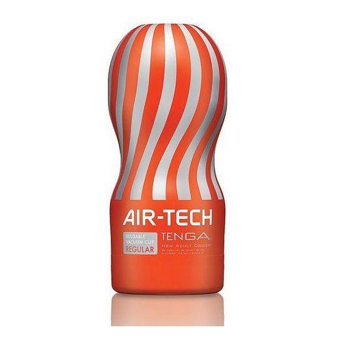 Masturbator TENGA Air-Tech Reusable Regular - oferta [0591e909414216fe]