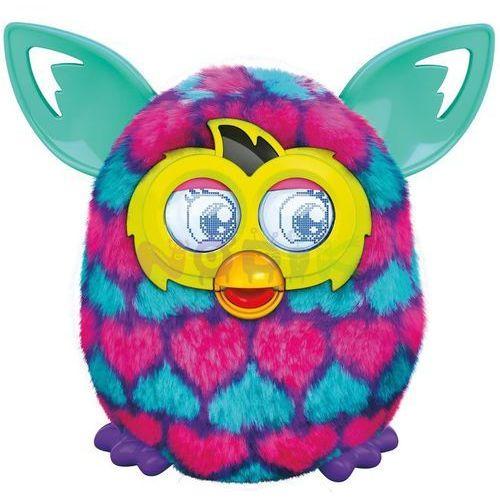 Furby Boom Sweet Hasbro (różowe serduszka) - produkt dostępny w NODIK.pl