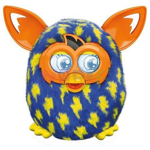 Furby Boom Sunny Hasbro (niebiesko-żółty) - produkt dostępny w NODIK.pl