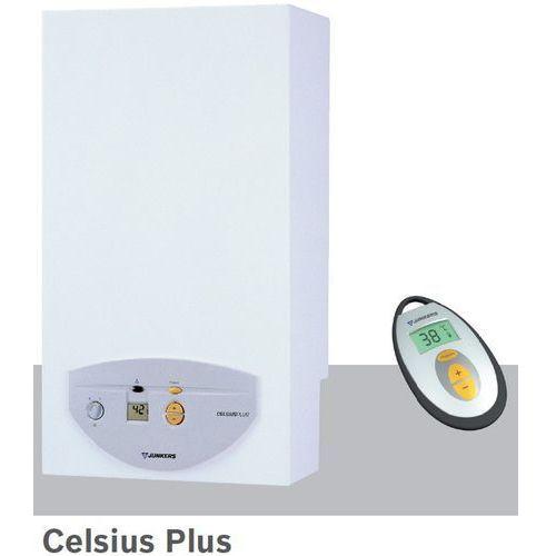 Oferta JUNKERS Celsius WTD 14AM1 23,8kW z zamkniątą komorą spalania z kat.: ogrzewanie