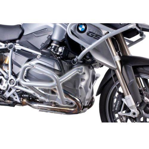 Gmole PUIG do BMW R1200GS 13 (szare, dolne - silnika) (Gmole) od Sklep PUIG
