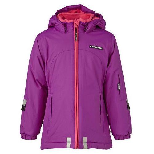 Towar  Jeanne601_BTS14 140 fioletowy z kategorii kurtki dla dzieci