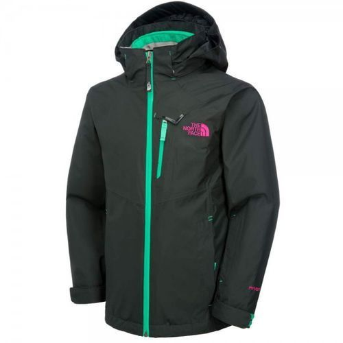 Kurtka dziecięca BREEZE TRICLIMATE GIRLS, The North Face z Tuttu