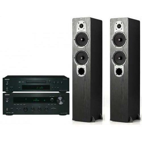 Artykuł ONKYO TX-8030 + C-7030 + JAMO S426 z kategorii zestawy hi-fi