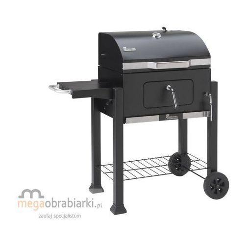 LANDMANN Luksusowy grill wózek 11400 od Megaobrabiarki - zaufaj specjalistom