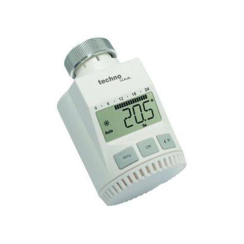Elektroniczna Głowica Termostatyczna TM3030