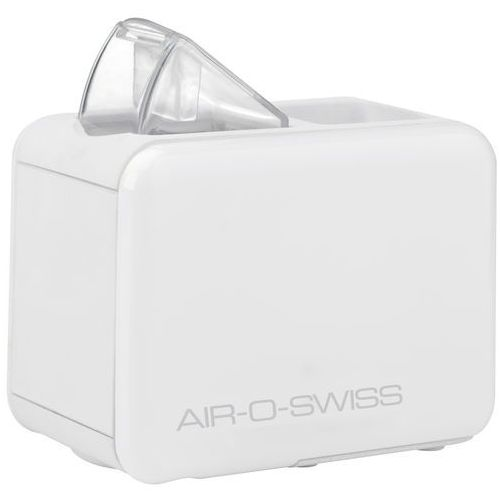 Podróżny nawilżacz ultradźwiękowy Travel Ultrasonic U7146 [Biały] z kategorii Nawilżacze powietrza