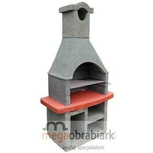 LANDMANN Grill betonowy Werona RATY 0,5% NA CAŁY ASORTYMENT DZWOŃ 77 415 31 82 od Megaobrabiarki - zaufaj specjalistom