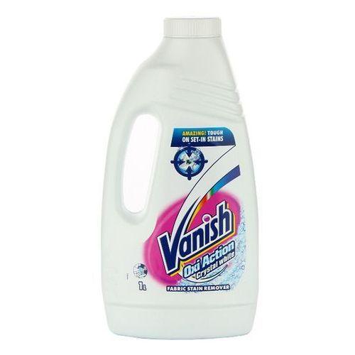Towar VANISH 1l White Odplamiacz z kategorii wybielacze i odplamiacze