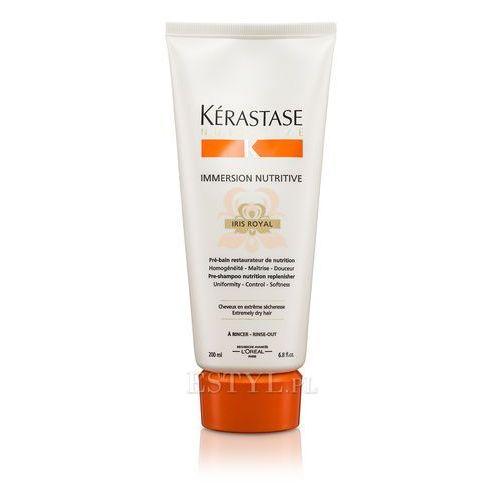 Kerastase Immersion Nutritive - kuracja odżywcza do włosów 200ml - produkt z kategorii- odżywki do włosów