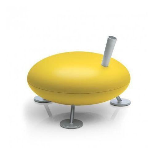 Artykuł Nawilżacz parowy Fred żółty z kategorii nawilżacze powietrza