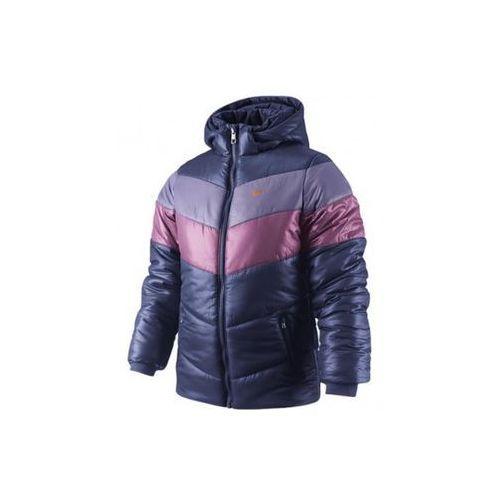 Towar z kategorii: kurtki dla dzieci - KURTKA ALURE QUILTED BK