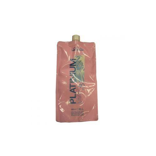 Produkt z kategorii- pozostałe kosmetyki do włosów - LOREAL AKTYWATOR PLATINIUM 12% - 1000 ml