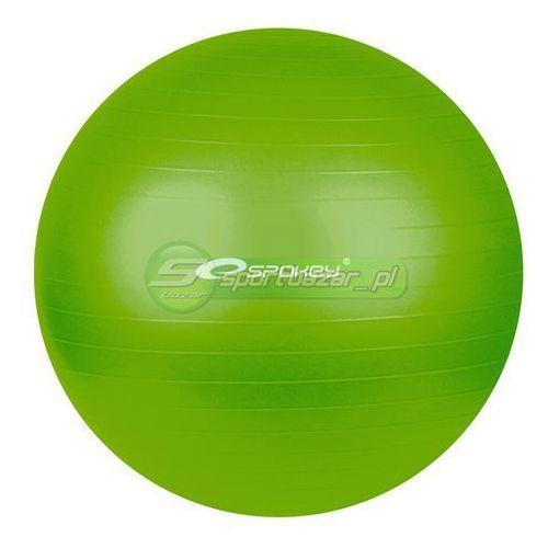 Produkt Piłka gimnastyczna FITBALL 65cm zielona