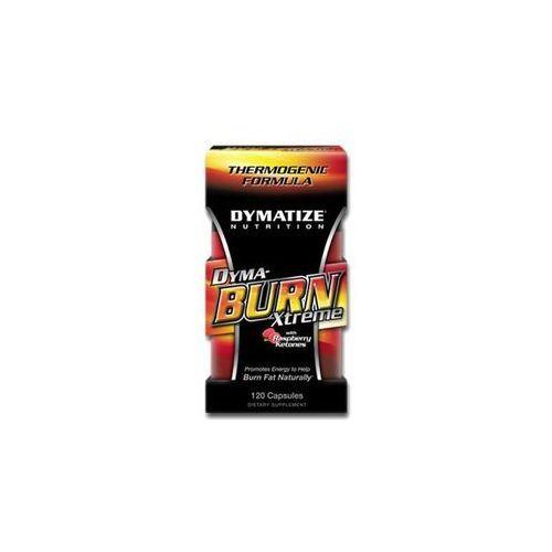 dyma burn xtreme - 120 kaps. wyprodukowany przez Dymatize