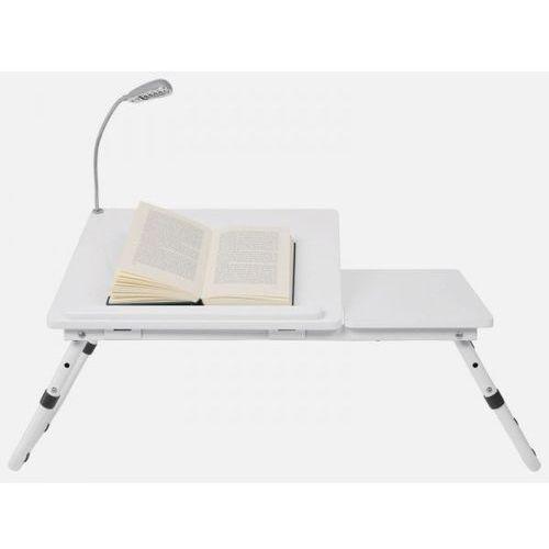 Stolik Bookworm Kare Design 74373 - z kategorii- pozostałe meble do sypialni