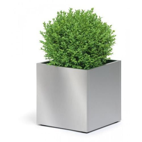 Produkt  Greens - Donica Kwadratowa Niska 40 cm, marki Blomus