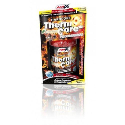thermocore professional box - 90 kaps. wyprodukowany przez Amix