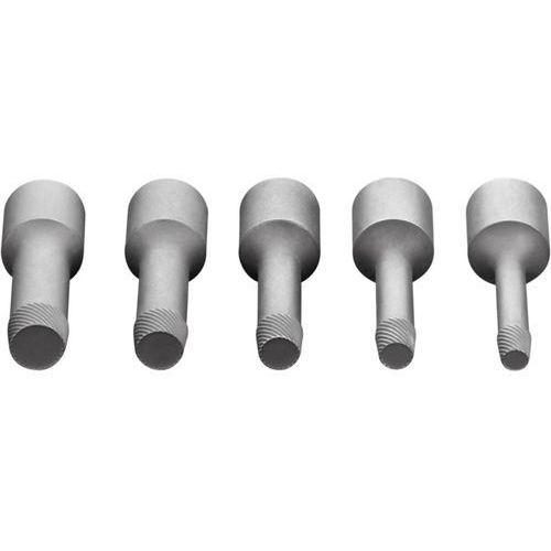 Zestaw wykrętaków do zerwanych śrub NEO 09-606 1/2 cala (5 elementów), kup u jednego z partnerów
