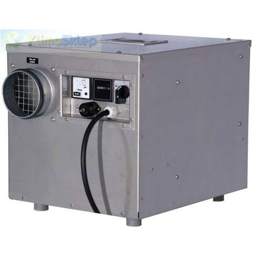 Osuszacz powietrza adsorpcyjny  dha 360 od producenta Master