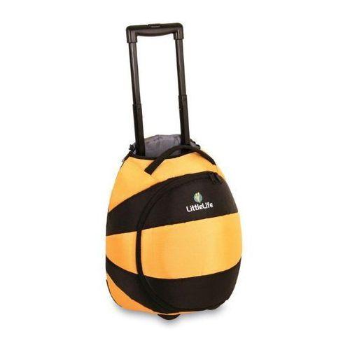 Walizka Little Life - pszczoła - produkt dostępny w mamagama