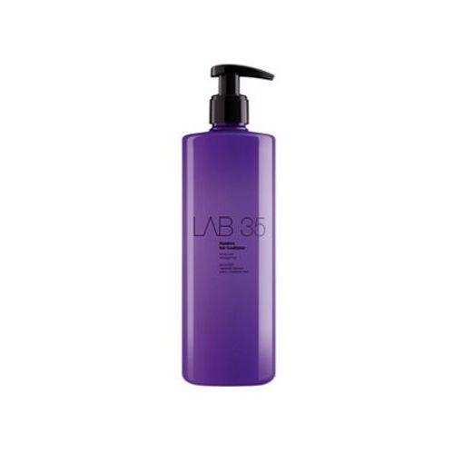 Kallos LAB 35 odżywka do wł. zniszczonych Signature Conditioner 500ml - produkt z kategorii- odżywki do włosów