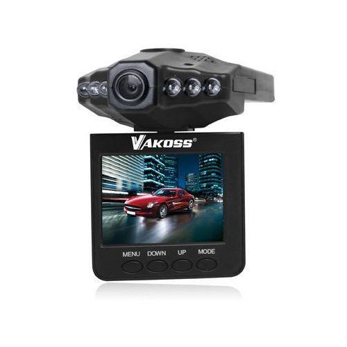 VC605 rejestrator producenta Vakoss