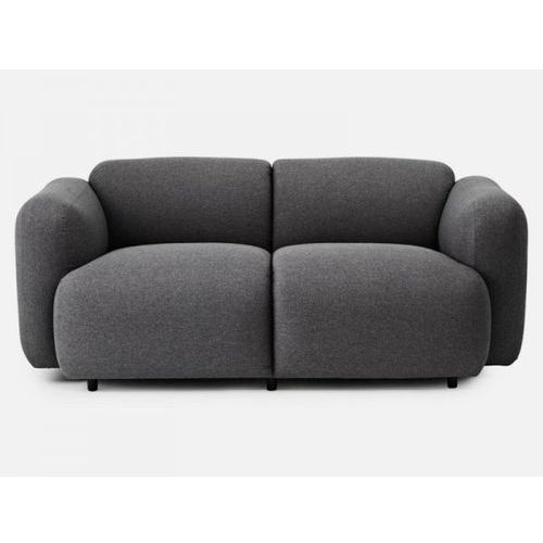 Sofa 2-osobowa Swell gabriel-breeze fusion  603016, Normann Copenhagen
