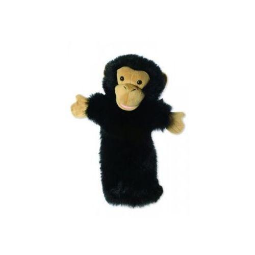 Szympans - pacynka długi rękaw (pacynka, kukiełka)