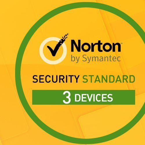 Norton Security 2016 Standard 3.0 1 Użytkownik, 3 Urządzenia - oferta (0537497b47e576df)