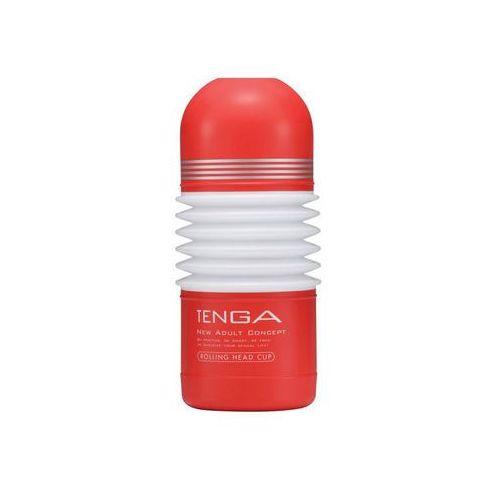 Tenga Standard Rolling Head Cup (Obrotowa Główka) masturbator - oferta [05f1d344337fb28c]