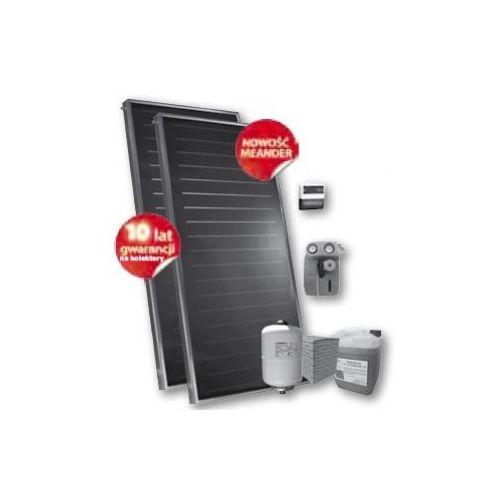 Oferta Immergas IMMERSOLE SUPER 2 x 2.6 M - zestaw solarny z kat.: ogrzewanie