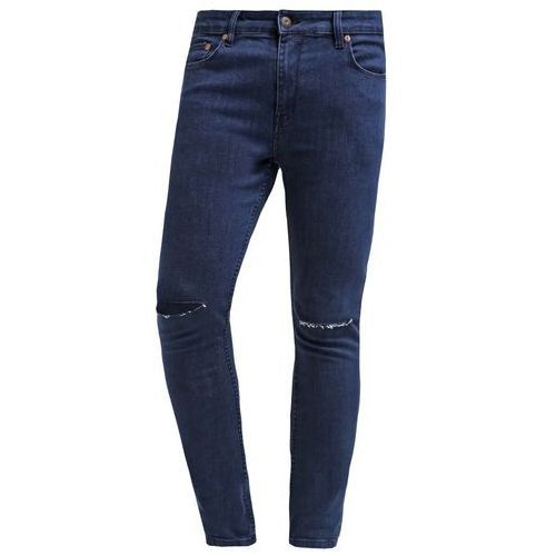 Only & Sons ONSEXTREM Jeansy Slim fit medium blue denim - produkt z kategorii- spodnie męskie