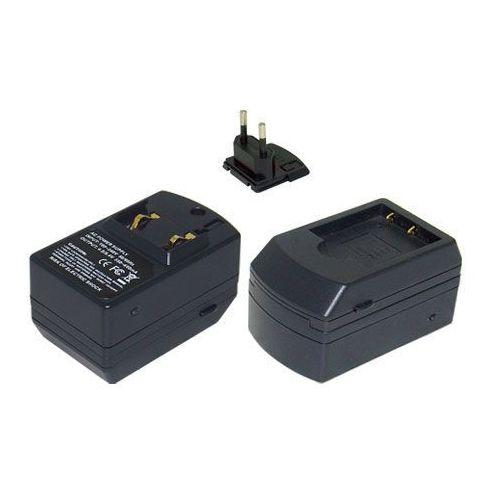 Ładowarka podróżna do aparatu cyfrowego PANASONIC CGA-S004, produkt marki Hi-Power