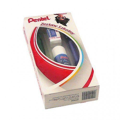 Zestaw szkolny Pentel - Dostawa zamówienia do jednej ze 170 księgarni Matras za DARMO - oferta [0520632565b5c4e5]