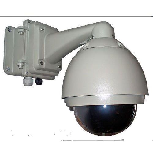 IN-IP-9803-H18-MP-II Zewnętrzna głowica IP HD, 1,3 MPx, 720p mechanicznie zdejmowany filtr IR dwa strumienie: H.264 lub M-JPEG, 18 x zoom optyczny