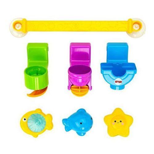 Fisher-Price Kąpielowy zestaw do zabawy ze sklepu REDCOON