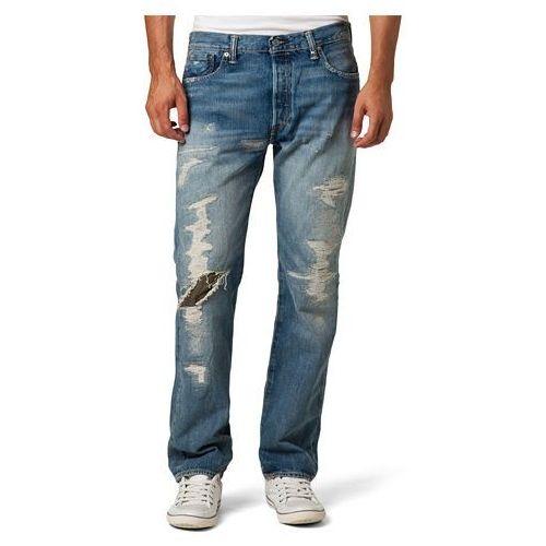 Levi's® 501® Jeans Grip Tape - produkt z kategorii- spodnie męskie